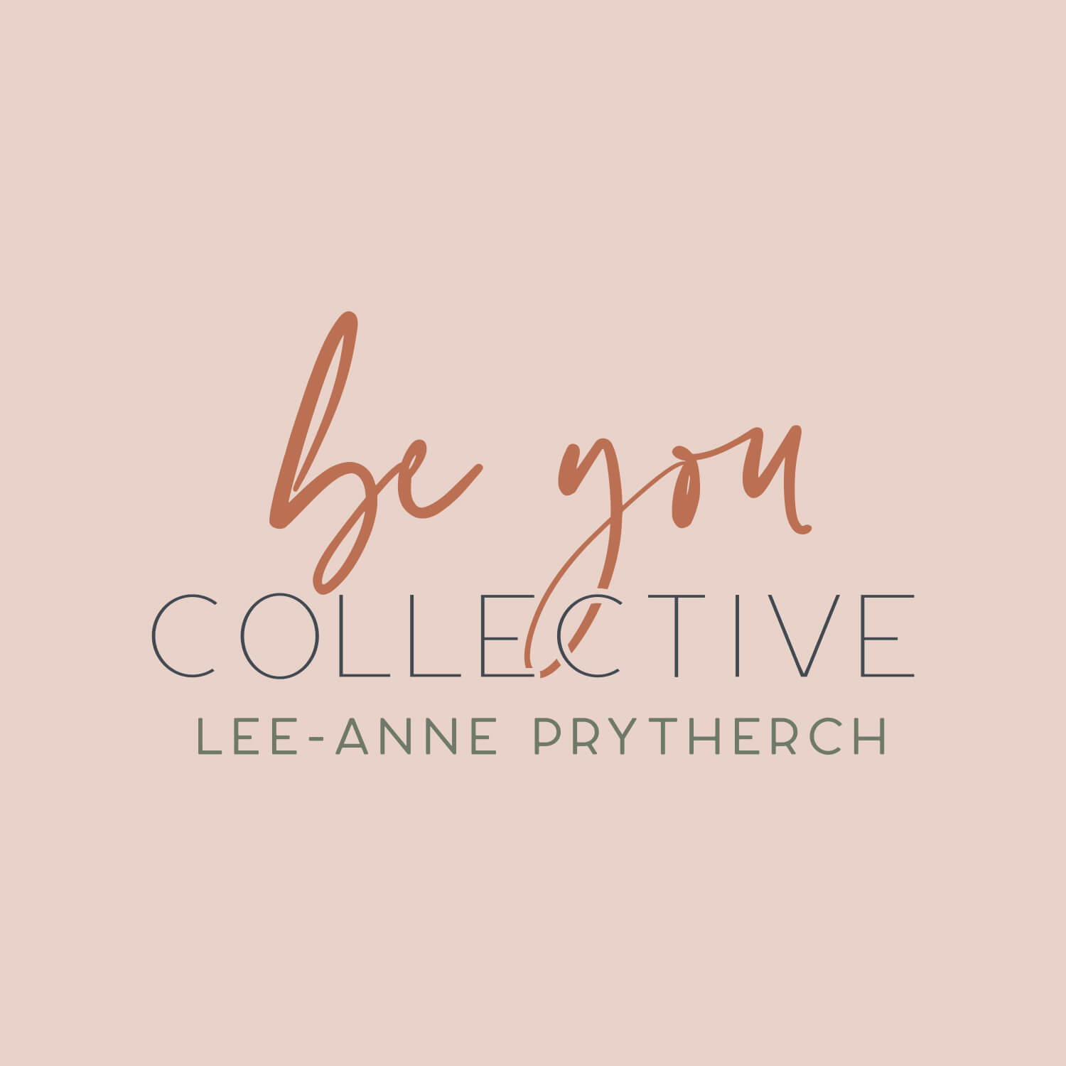 Be You Collective Branding