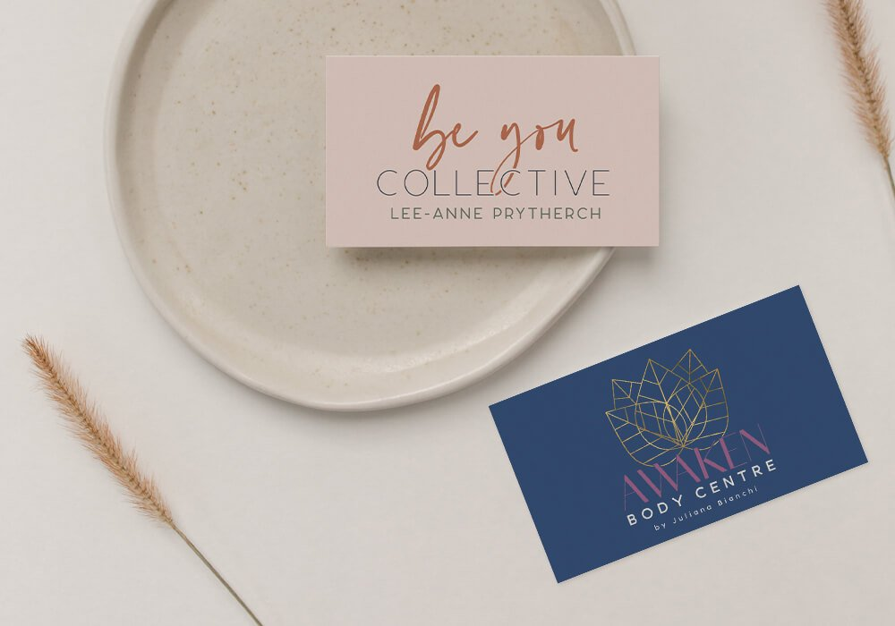 creative resauce branding